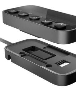 Genevo Assist HDM - Display magnetisch abnehmbar