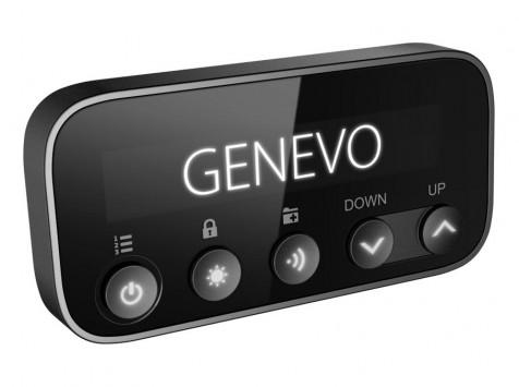 Genevo Assist HDM - Display