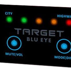 Target Blu Eye Bedienteil