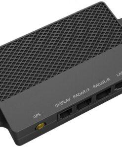 Genevo Assist Pro HDM Steuergerät