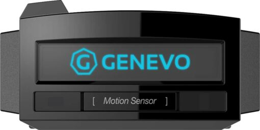 Genevo Max Display