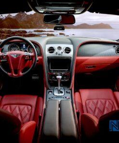 Navty P1 Bentley