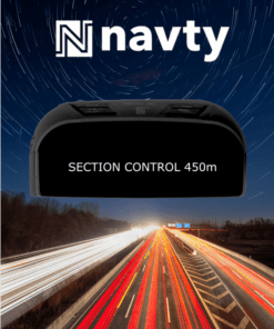 NAVTY P1 SectionControl