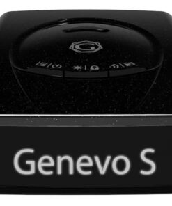 Genevo One S Black Radarwarner
