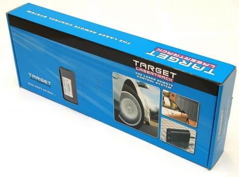 Target Lasertrack LT400