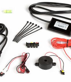 Target Lasertrack LT400 Packungsinhalt