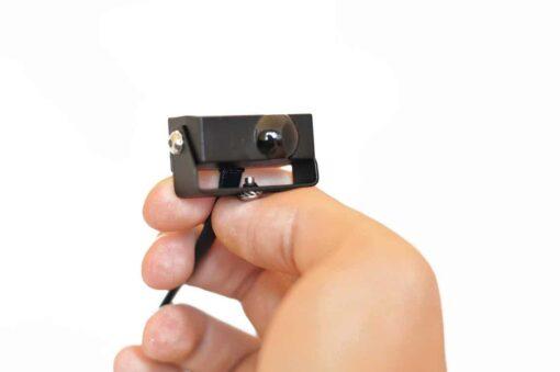Genevo FF2 Laserstörer Sensor Groesse