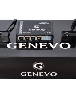 Genevo FF2 Laserstörer Sensoren Steuerbox