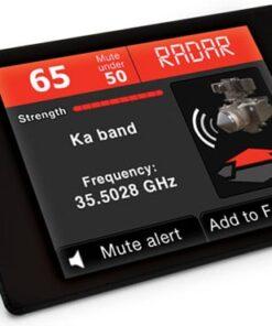 Stinger VIP Festeinbau Radarwarner + Laserstörer